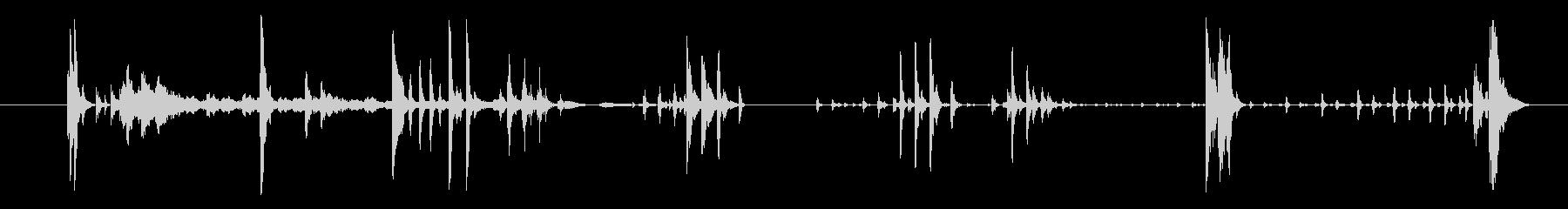 フィクション ロボット Rustl...の未再生の波形