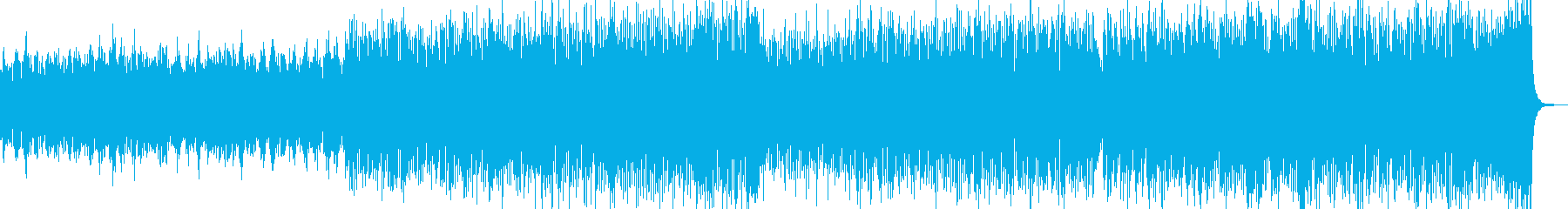 Music box and string / sweet odd time signature dance A's reproduced waveform