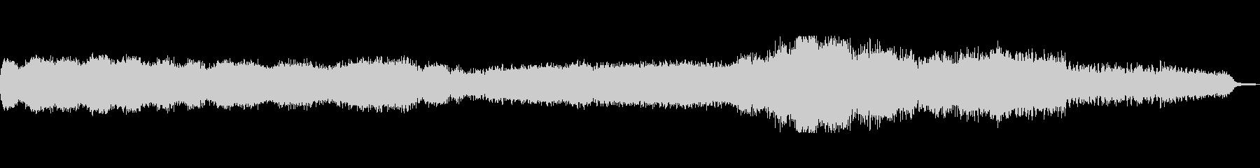 レーザーガン:複数のショット、SC...の未再生の波形