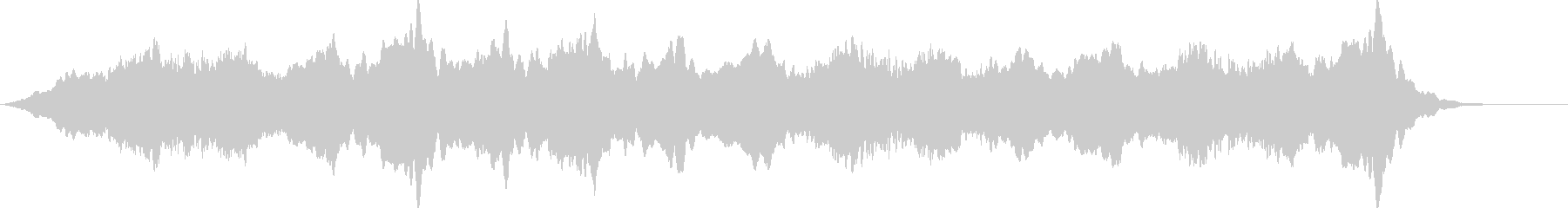 アトモスフィア FX_04 ambiの未再生の波形