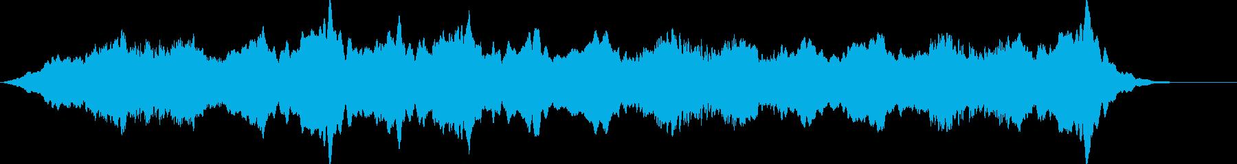アトモスフィア FX_04 ambiの再生済みの波形