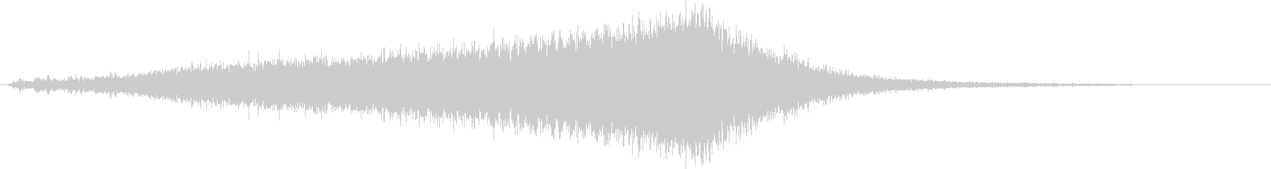 【ライザー】18 ホラーサウンド 危険の未再生の波形
