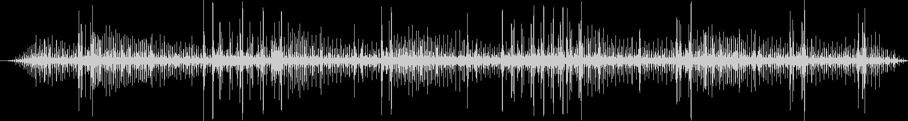 アンティーク1900スチームエンジ...の未再生の波形