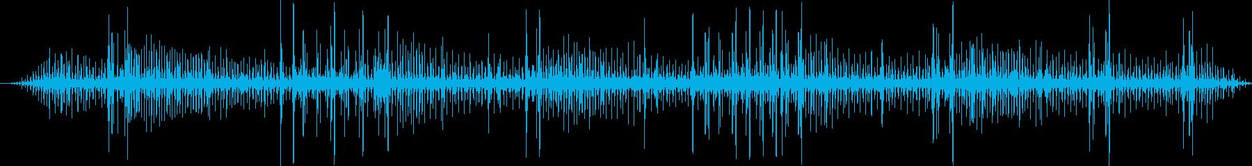 アンティーク1900スチームエンジ...の再生済みの波形