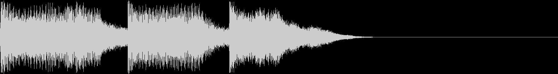AI メカ/ロボ/マシン動作音 24の未再生の波形