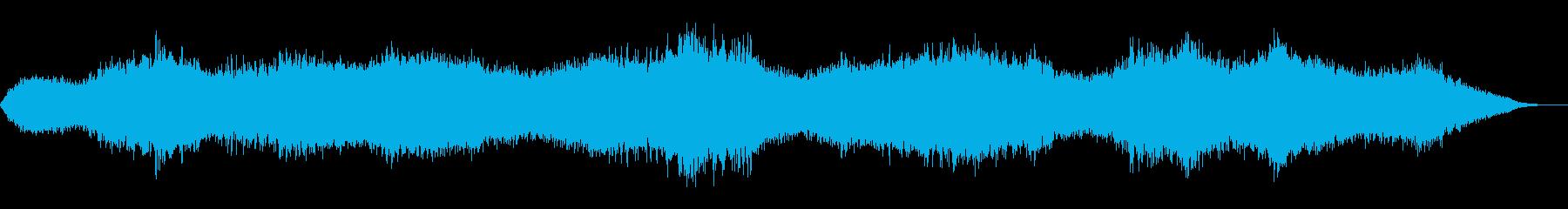 drone8の再生済みの波形