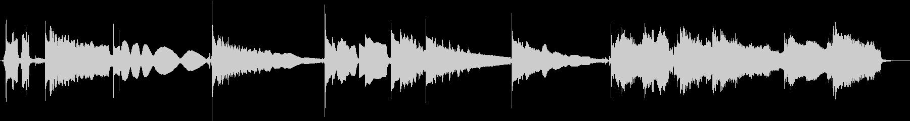 エレクトリックギター:チューニング...の未再生の波形