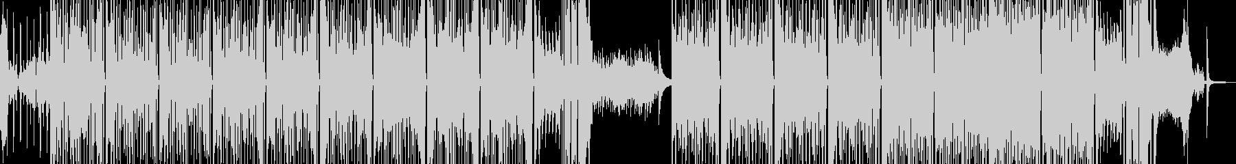 タイム制限クイズのようなポップス cの未再生の波形