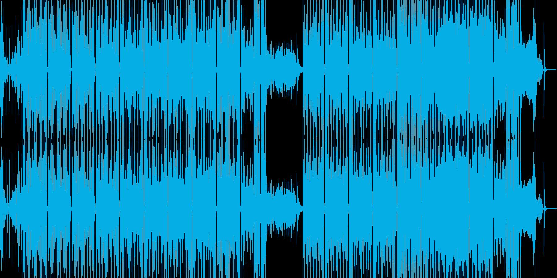 タイム制限クイズ・前半後半でドラムが変化の再生済みの波形
