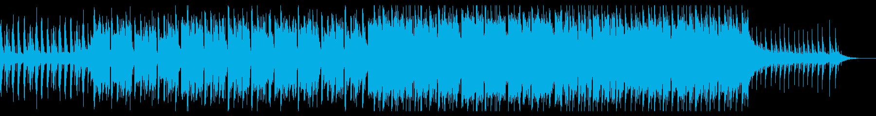 ポップ テクノ 代替案 トランス ...の再生済みの波形