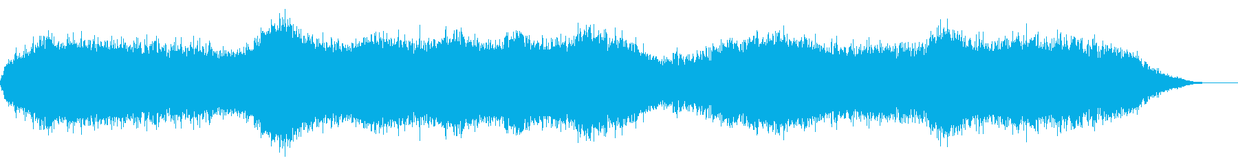 drone21の再生済みの波形