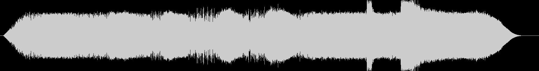 サンフェルミンブローカーズアスクの未再生の波形