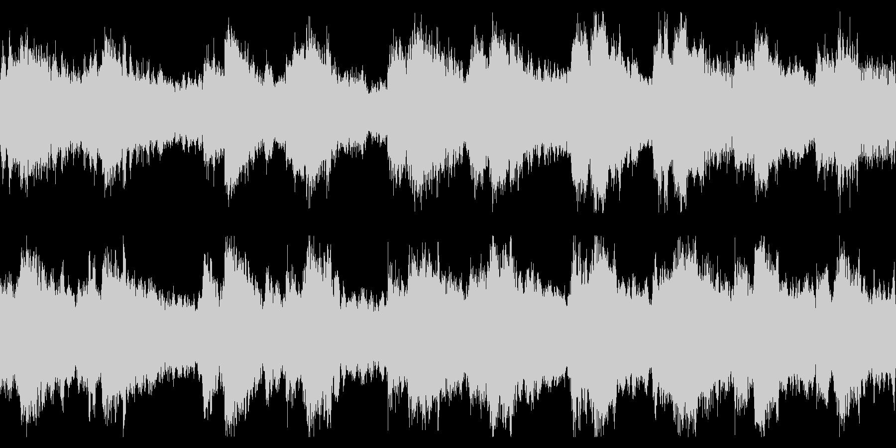 これらの美しい音とメロディーで表現...の未再生の波形