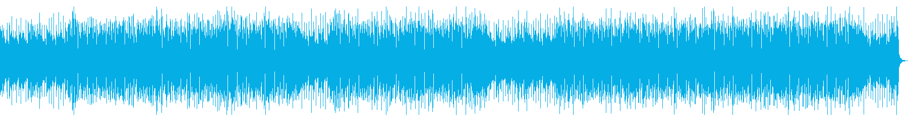 106bpm Refreshing Uplifting Acoustic Guitar's reproduced waveform