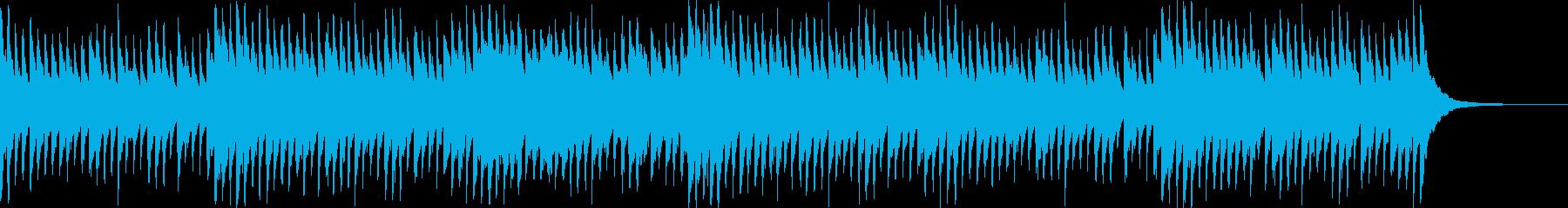 鐘・ベルの音とアコギ クリスマス の再生済みの波形