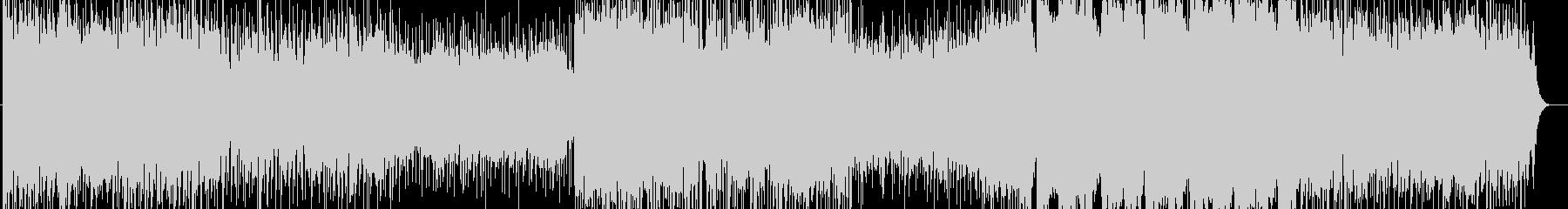 Modern Matryoshkaの未再生の波形