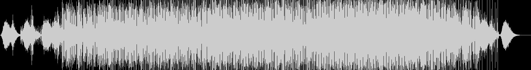 ラウンジ、チルアウト。の未再生の波形