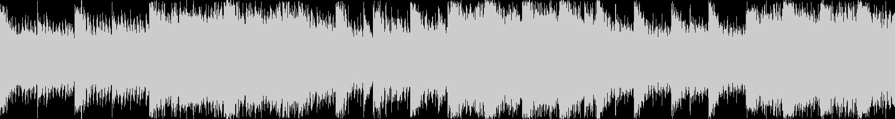 アコースティックセンチメンタル#01−4の未再生の波形