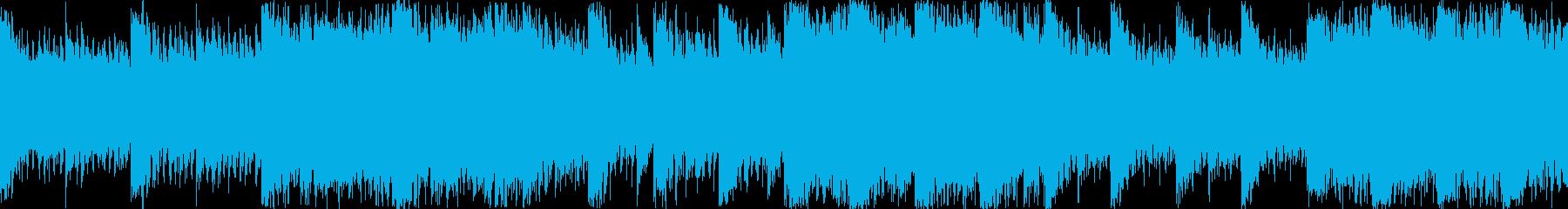 アコースティックセンチメンタル#01−4の再生済みの波形