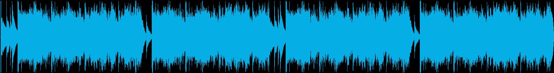 インパクトあるトラディショナルなJazzの再生済みの波形