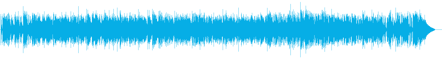 Sometimes like a girl without a mother (guitar)'s reproduced waveform