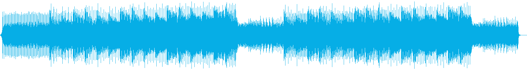 Cutting-edge EDM that makes you feel the power hidden in the heart's reproduced waveform