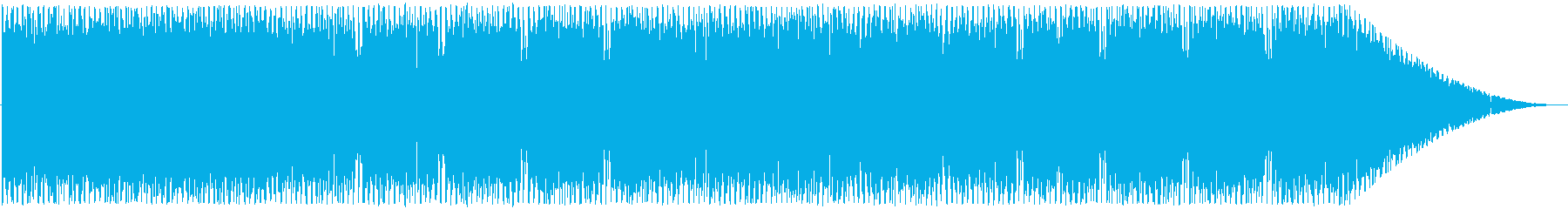 ファミコン/お笑い/パニック/ピコピコの再生済みの波形