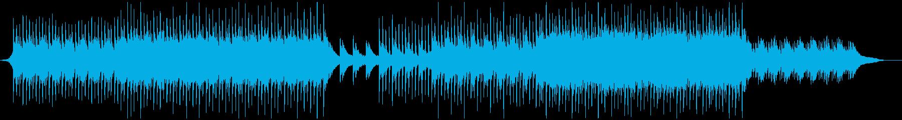 【企業VP】コーポレート・わくわくの再生済みの波形