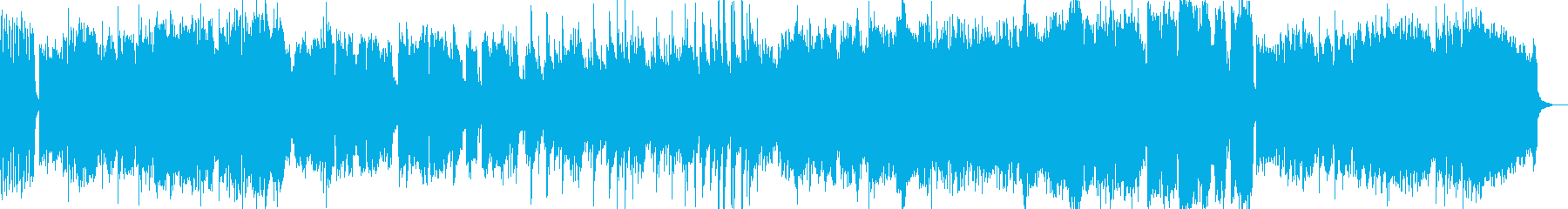 MELANCHOLY 雪の国からの再生済みの波形