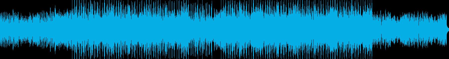 トラップ ヒップホップ 実験的 エ...の再生済みの波形