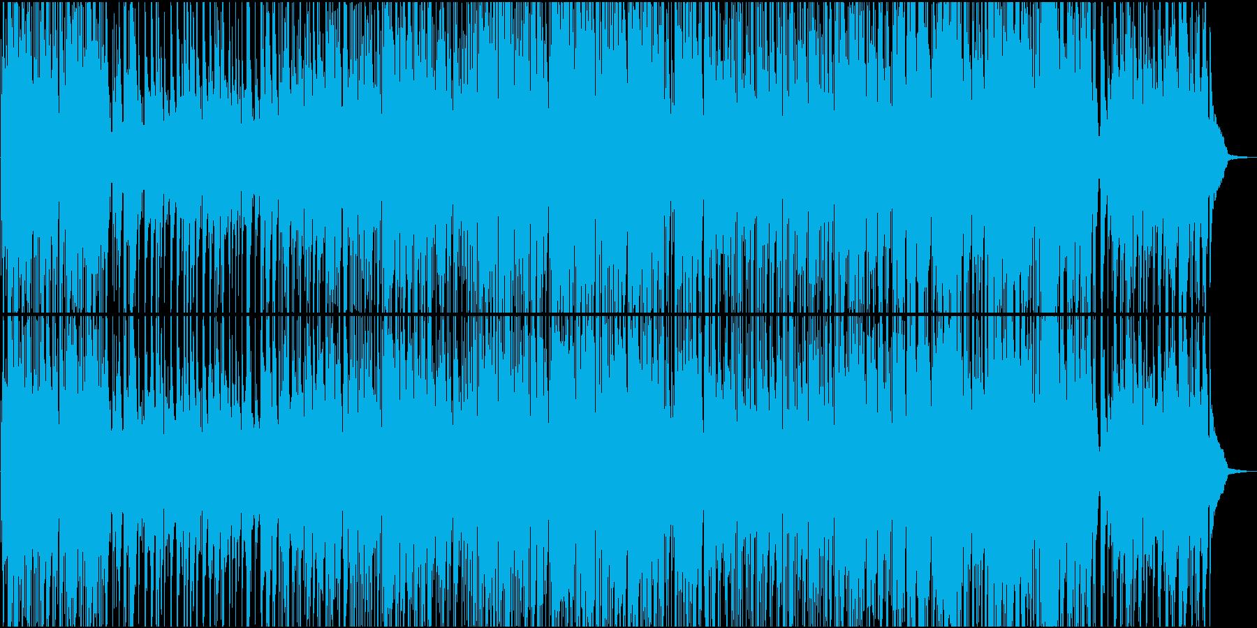 ゆったりした夜に合うサックス・ジャズの再生済みの波形
