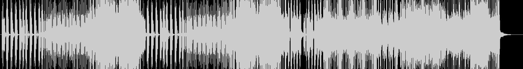 「ハード/ヘヴィ/ダーク」BGM68の未再生の波形