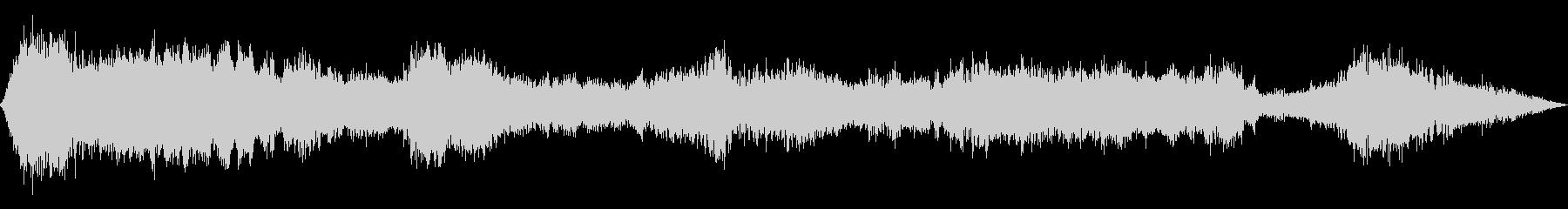 スモールスタジオオーディエンス:F...の未再生の波形