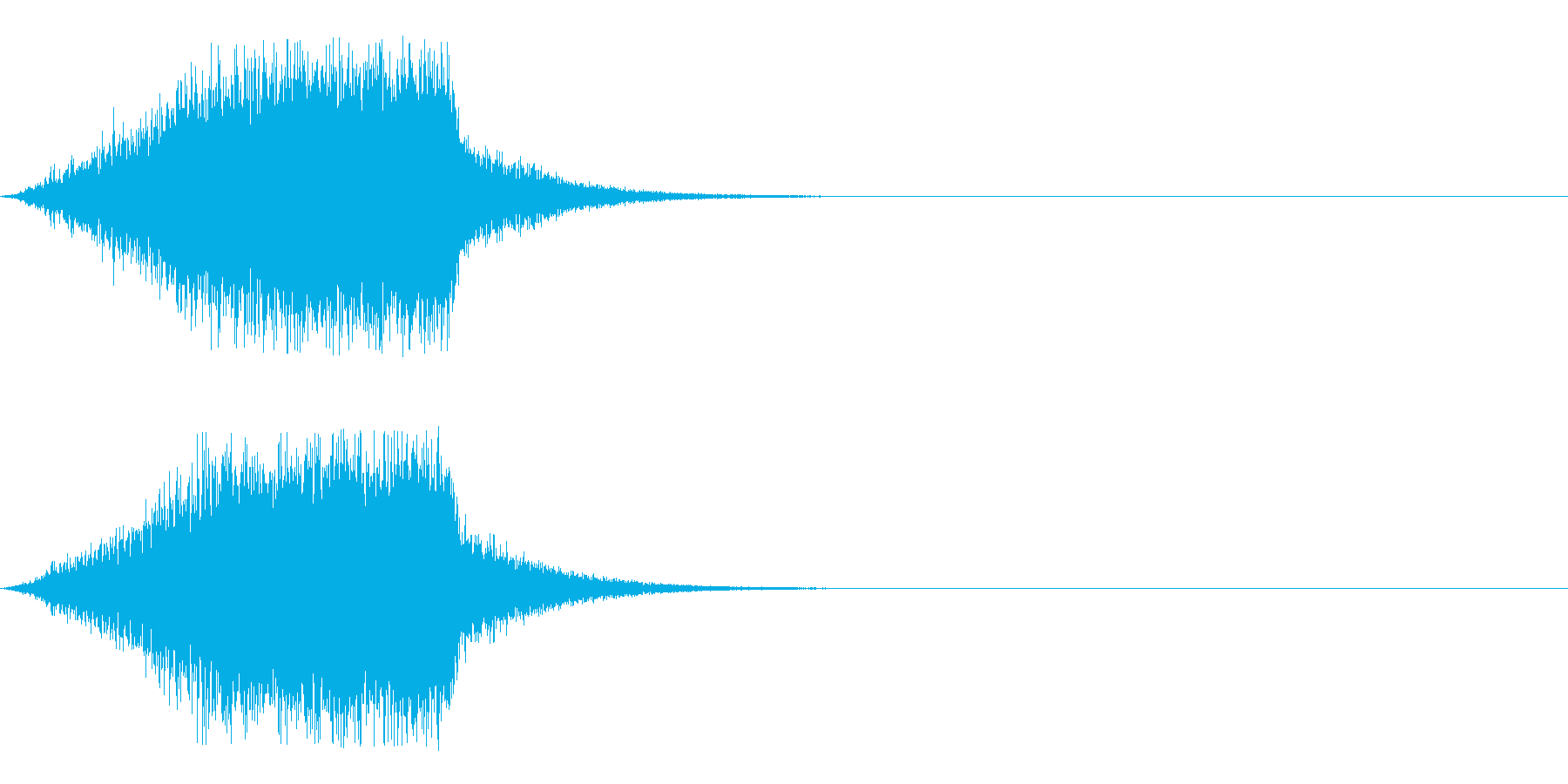 Dark_Reverse-11_revの再生済みの波形