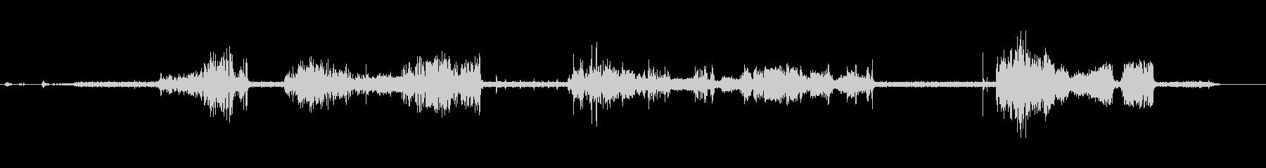 バンドソー、ツール; DIGIFF...の未再生の波形