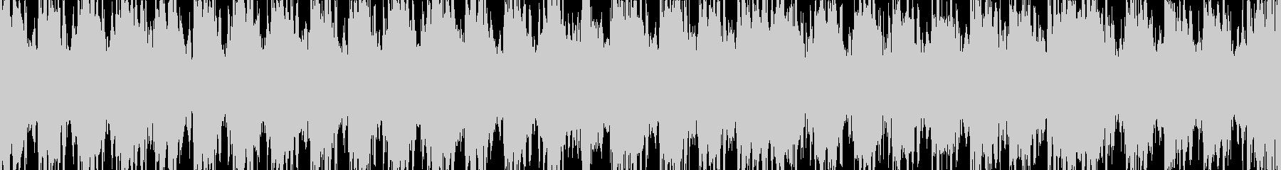 【ループ】ゆったり幻想的なピアノインストの未再生の波形