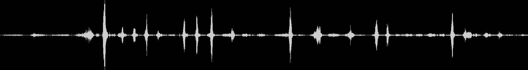 ピットブルドッグタグオブウォーグロ...の未再生の波形