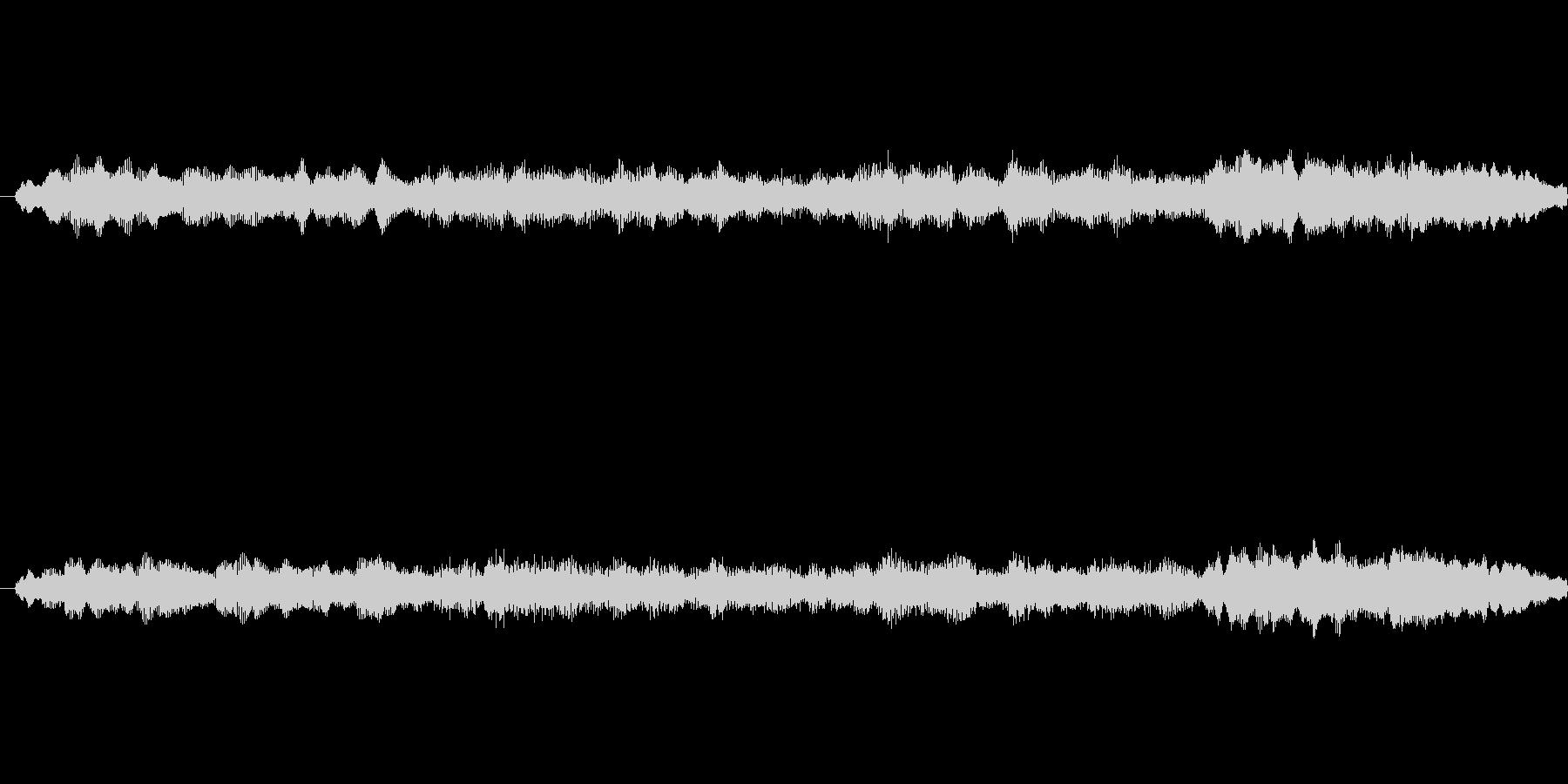 IT企業のCM音楽用に作った曲です。1…の未再生の波形
