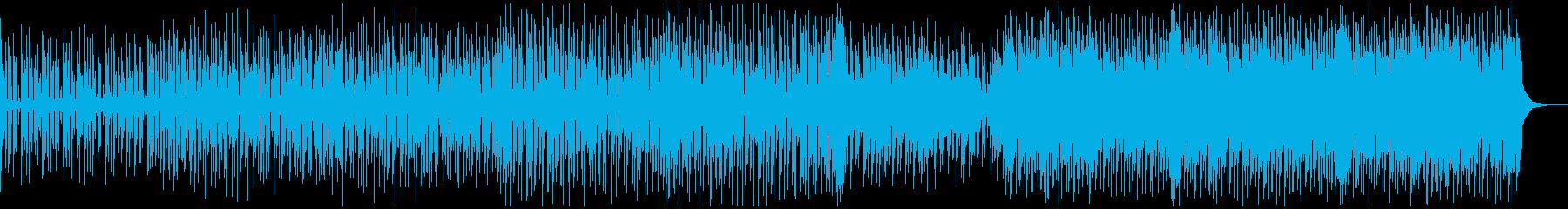 民謡 美しい 子ども ウクレレ 鉄琴の再生済みの波形