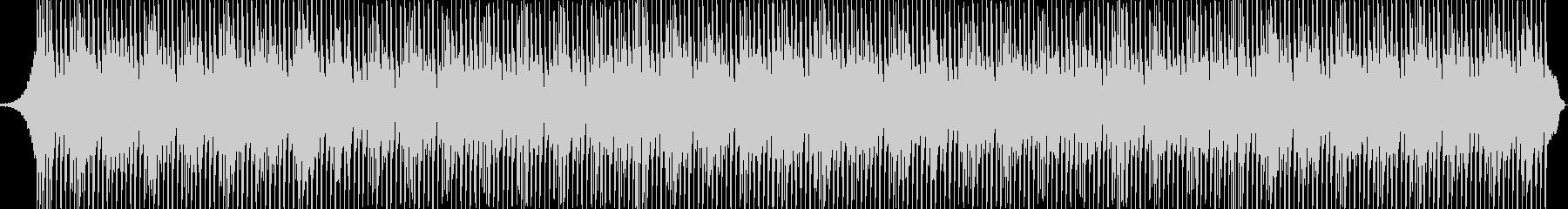 【クリスマス】ラミーなアイコの未再生の波形