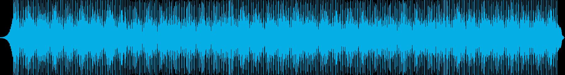【クリスマス】ラミーなアイコの再生済みの波形