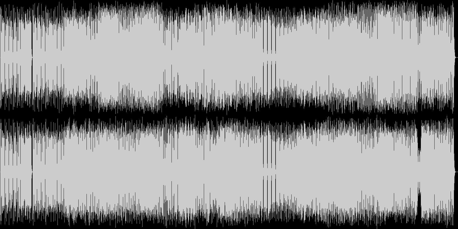 完全4和音のチップチューン楽曲です。4…の未再生の波形