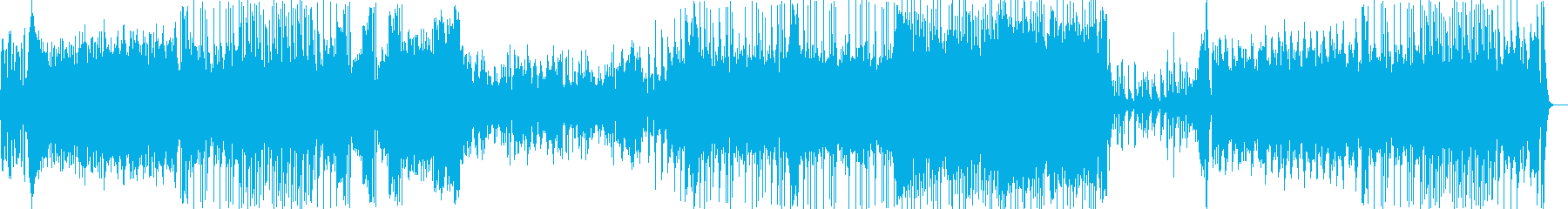 Classy and cute fantasy waltz's reproduced waveform
