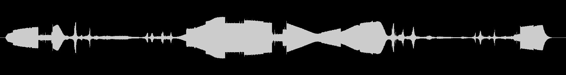 機械 ランダム計算03の未再生の波形