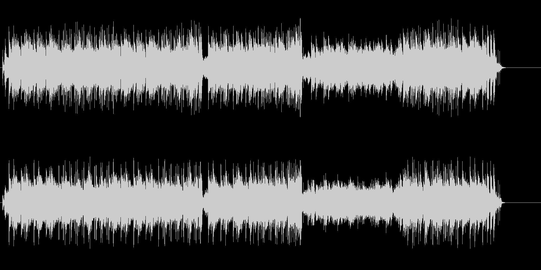 トワイライト・ポップス(青春のつまづき)の未再生の波形