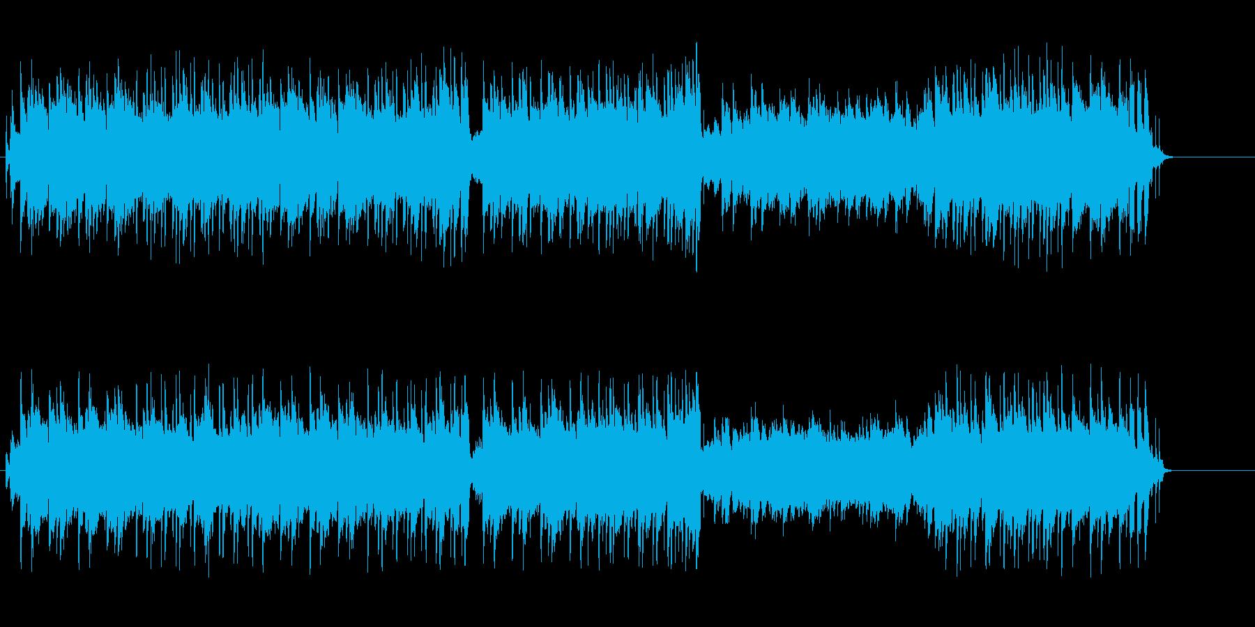 トワイライト・ポップス(青春のつまづき)の再生済みの波形