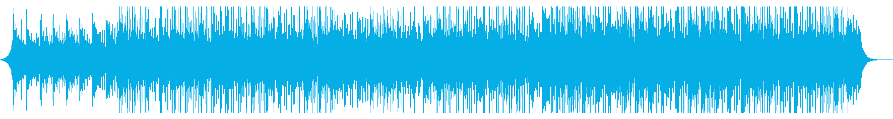 Future Technology's reproduced waveform