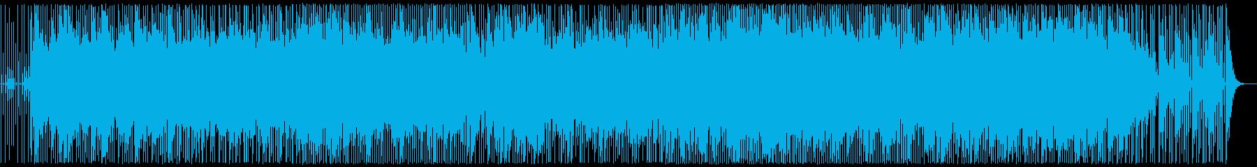 Po / Rockインストゥルメン...の再生済みの波形