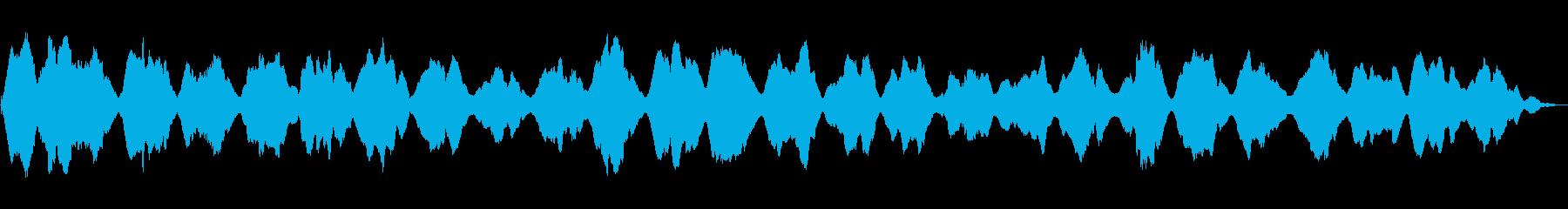 ドローン 淫乱01の再生済みの波形