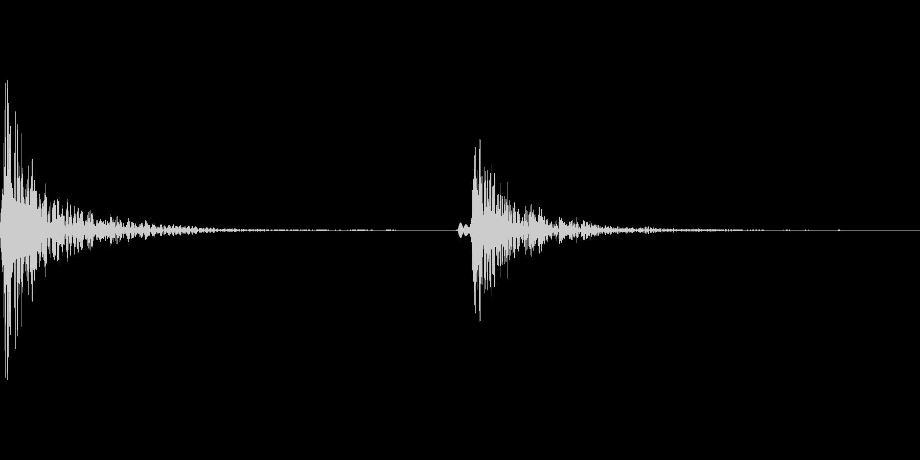 時計、タイマー、ストップウォッチ_A_3の未再生の波形